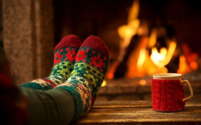 10 Top Healing Tips for a Great and Happy Holiday Season
