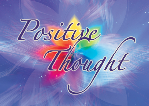 Petrene Soames Positive Thought Cards Back