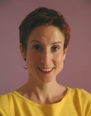 lternative Therapist Xenia Aidonopoulou